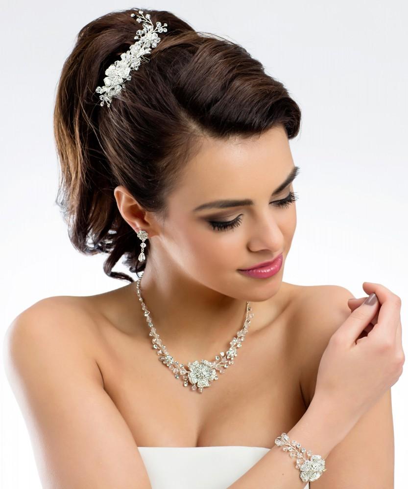 Haarkamm für die Braut
